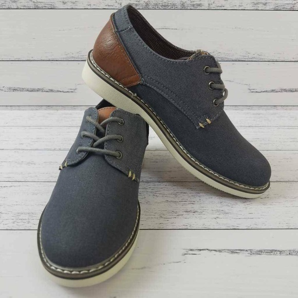 Steve Madden Other - NEW Steve Madden Boys Newstead Oxfords